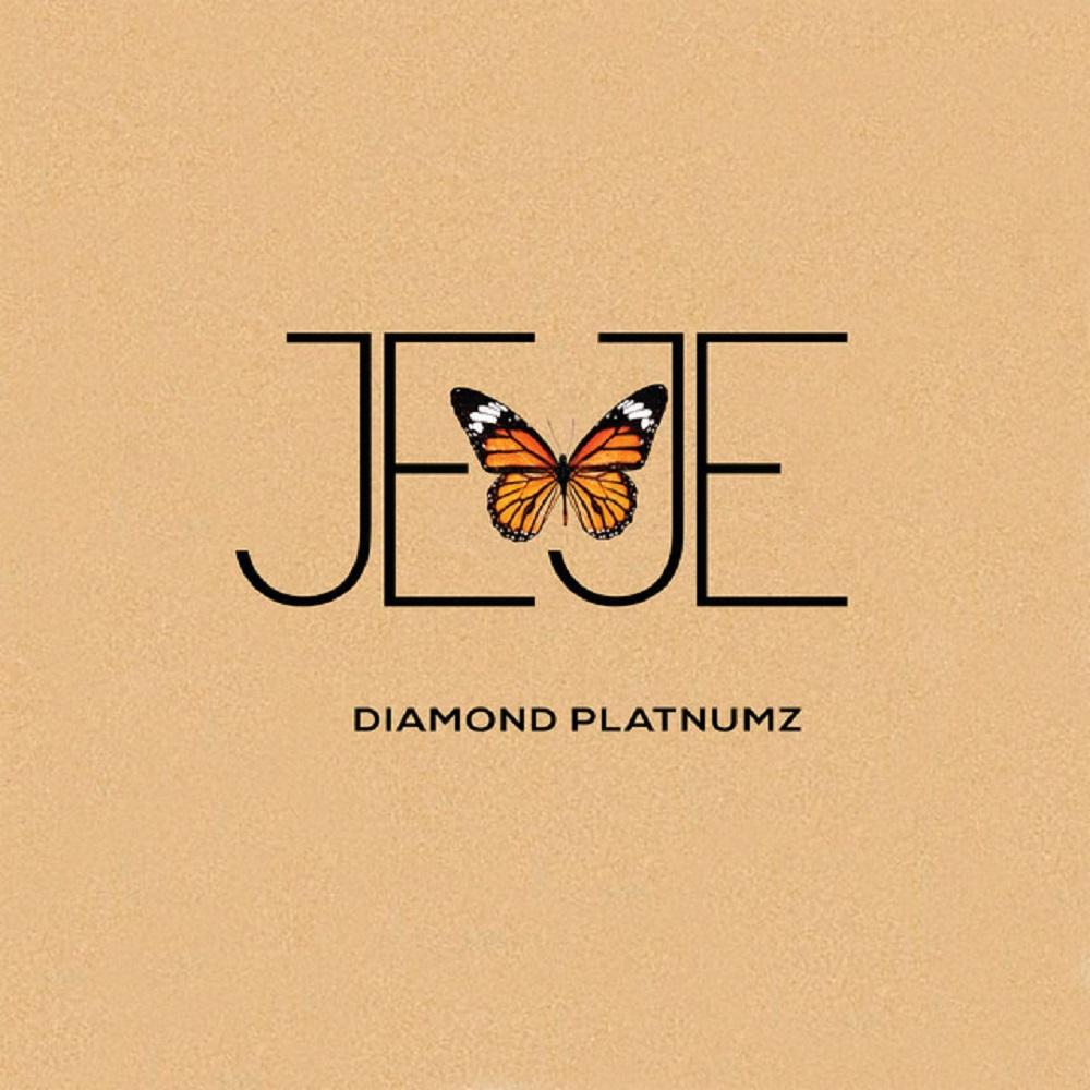 """DOWNLOAD: Diamond Platnumz - """"Jeje"""" Mp3"""