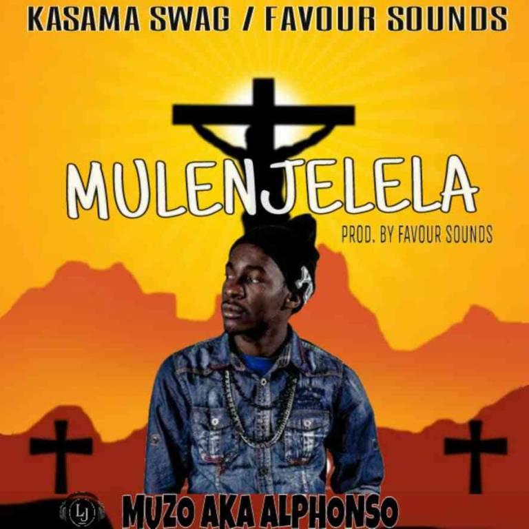 DOWNLOAD Muzo Aka Alphonso Mulenjelela Mp3