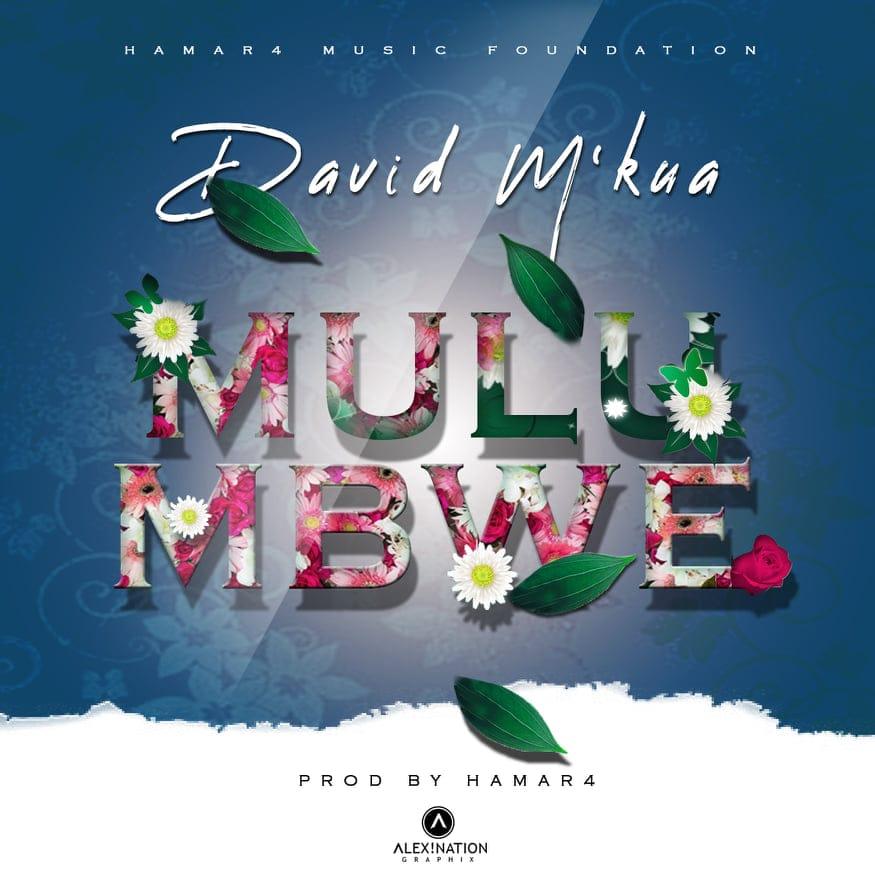 """DOWNLOAD David M'kua - """"Mulumbwe"""" Mp3"""