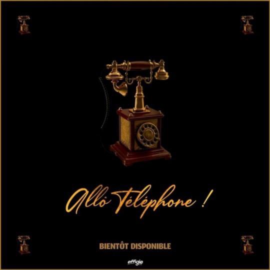 """Fally Ipupa – """"Allo Telephone"""""""