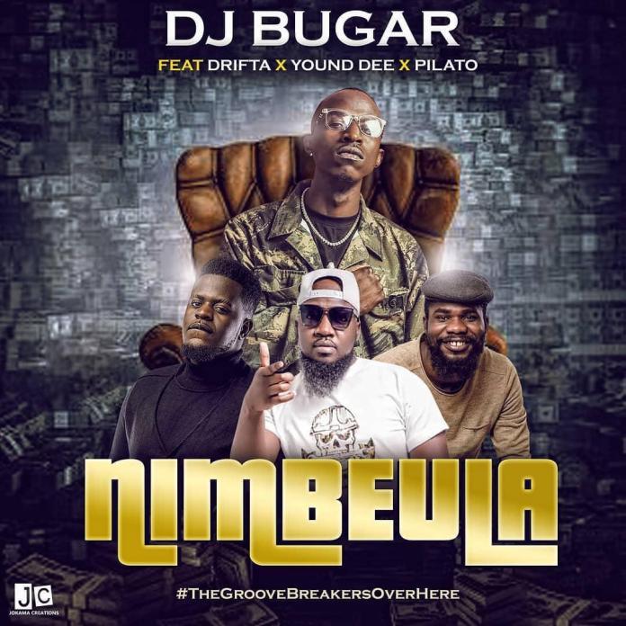 "DOWNLOAD DJ Bugar ft. Young Dee x Pilato & Drifta Trek - ""Nimbeula"" Mp3"