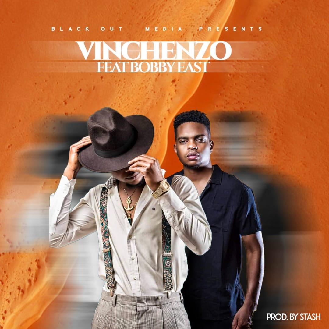 "DOWNLOAD Vinchenzo x Bobby East - ""Musaledzele"" Mp3"