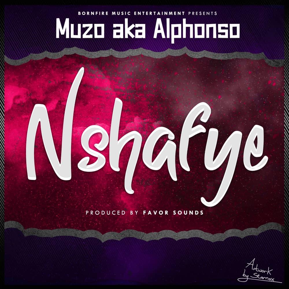 """DOWNLOAD Muzo Aka Alphonso - """"Nshafye"""" Mp3"""