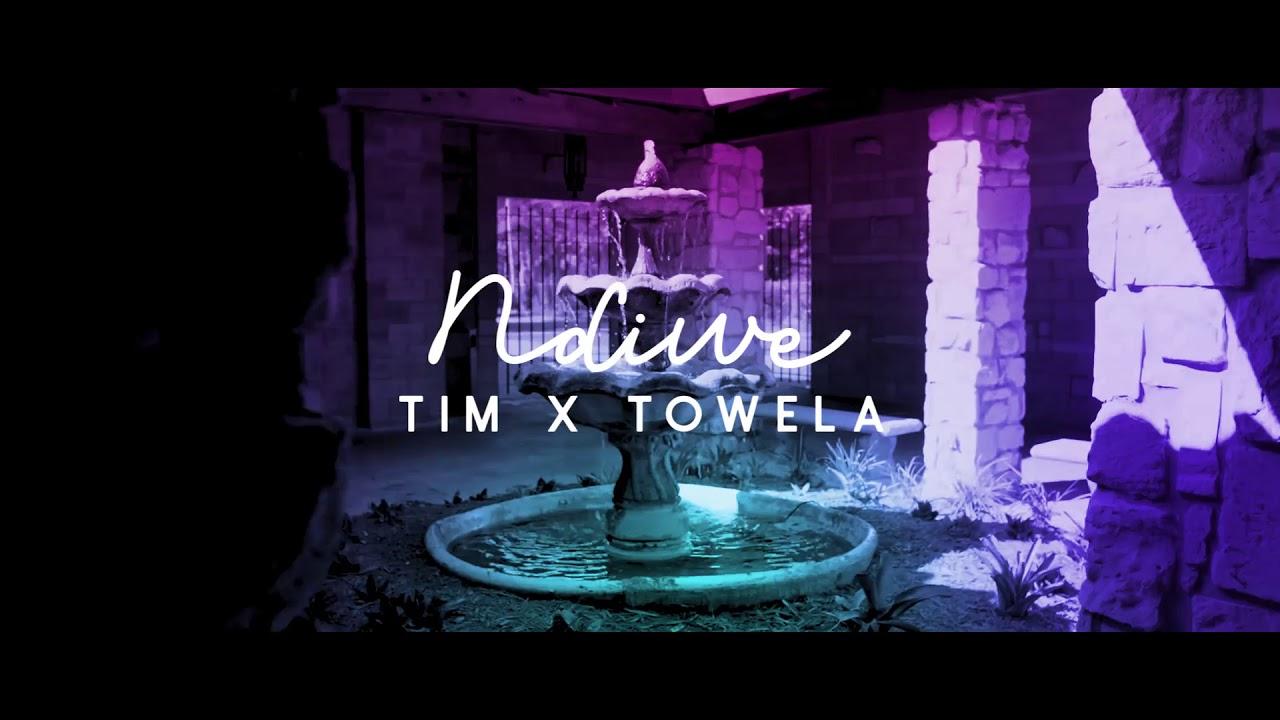 "DJ Mzenga Man Feat. TIM & Towela - ""Ndiwe"" Mp3"