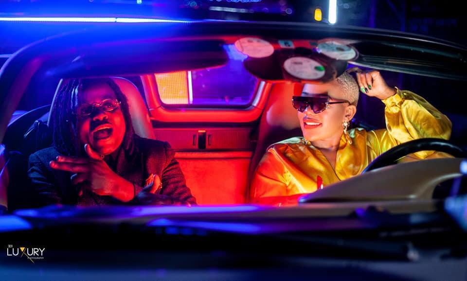 Towela Kaira ft T-Sean - No Drama (Official Music Video)