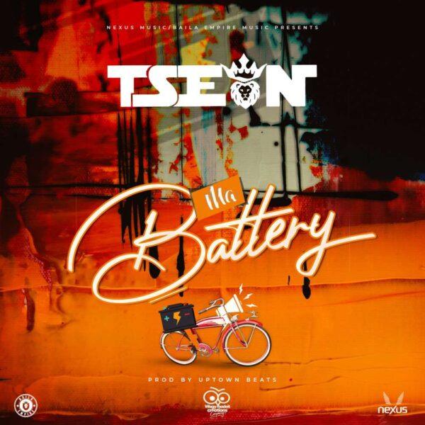 "DOWNLOAD T-Sean – ""Ma Battery"" Mp3"