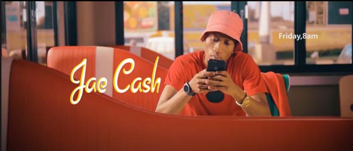 "VIDEO: Jae Cash Ft. Jazzy Boy & K'milian - ""Love Of My Life"""