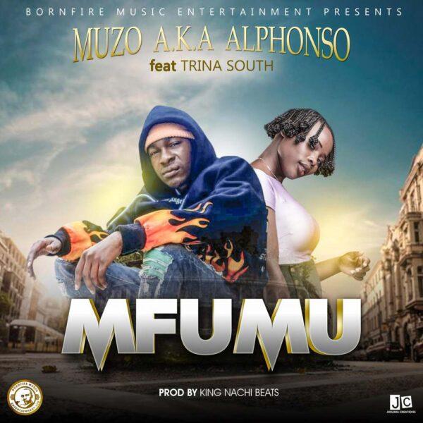 """DOWNLOAD Muzo AKA Alphonso ft. Trina South – """"Mfumu"""" Mp3"""