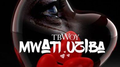 "DOWNLOAD T-Bwoy Feat. Joewy - ""Mwati Uziba Remix"" Mp3"