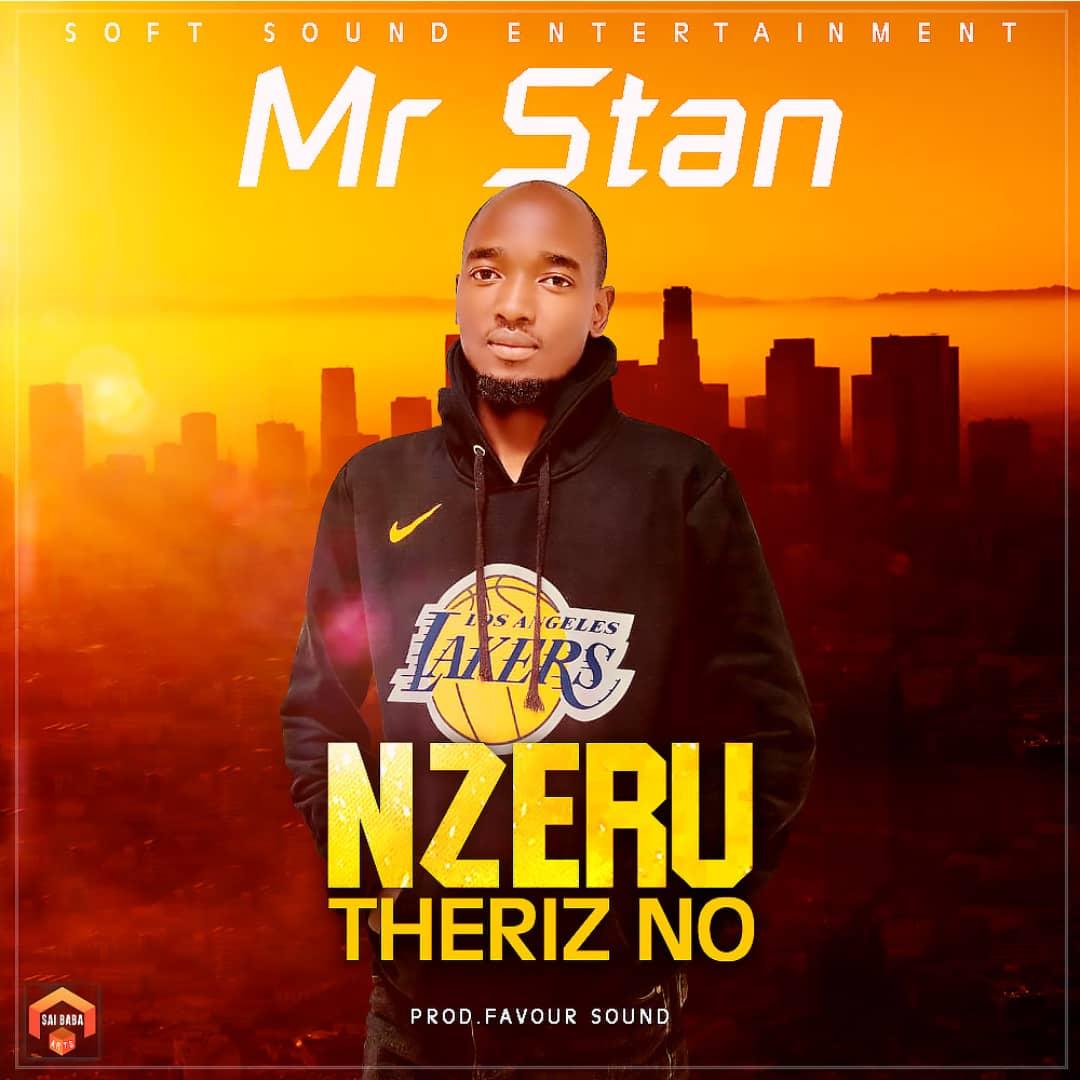 Mr Stan -