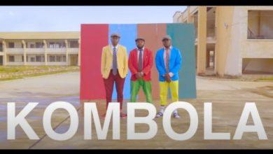 "Urban Hype – ""Kombola"" (Official Music Video)"