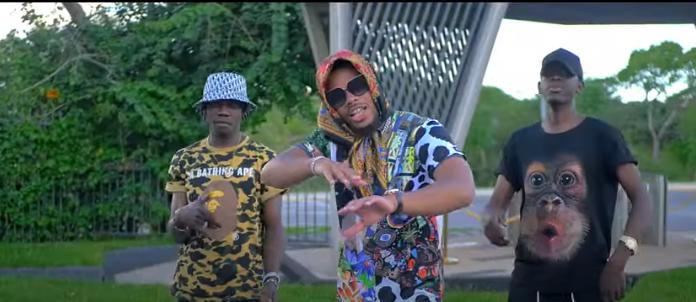 """VIDEO: Chanda Na Kay ft. Majoos – """"Bwino"""""""