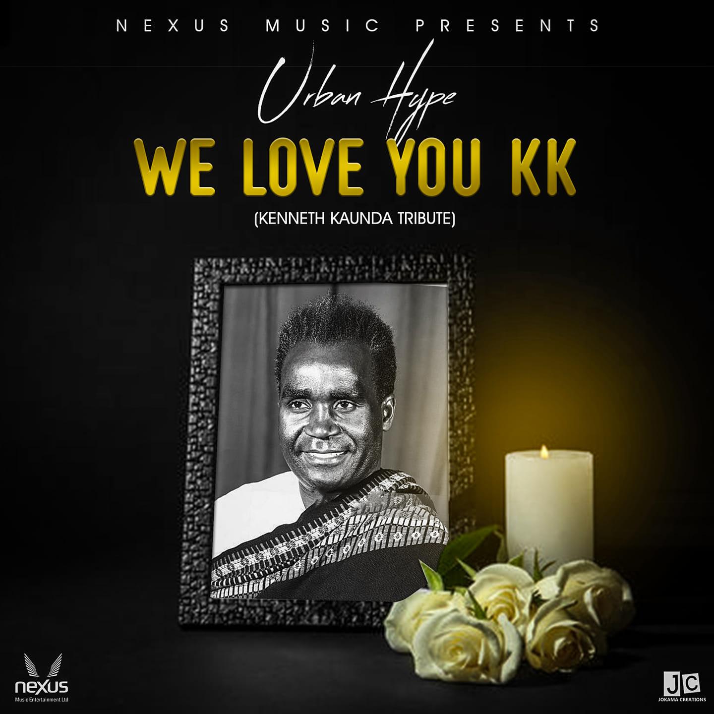 """Urban Hype – """"We Love You KK"""" (KK Tribute Song) Mp3"""